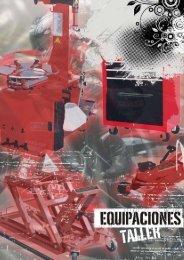 equipaciones taller - Mge.es