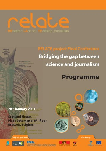 Final Programme - Relate Project