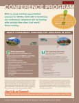 The 2008 AEC Conference Brochure - National Environmental ... - Page 3