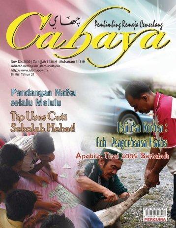 Haji dan Korban - Jabatan Kemajuan Islam Malaysia