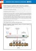 Modulo premontato di regolazione a punto fisso ... - WATTS industries - Page 6