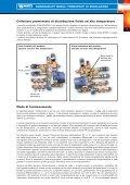 Modulo premontato di regolazione a punto fisso ... - WATTS industries - Page 7