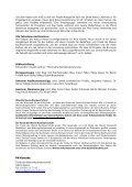 Amicus-Awards für soziales Engagement an der VBS ... - Page 2