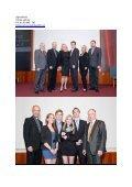 Amicus-Awards für soziales Engagement an der VBS ... - Page 3