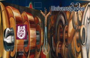 Revista Universidades Número 32, Julio - Diciembre de 2006 - udual