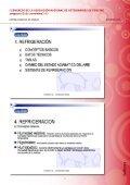 conTRoL AmbiEnTAL En gRAnjAS - Asociación de Veterinarios del ... - Page 6