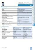 Catálogo Sinalizadores 8WD - Industry - Page 4