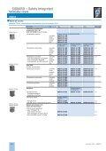 Catálogo Sinalizadores 8WD - Industry - Page 5