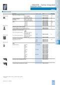 Catálogo Sinalizadores 8WD - Industry - Page 6