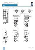Catálogo Sinalizadores 8WD - Industry - Page 7