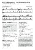 Klavier · Cembalo - Seite 4