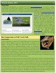 Cumberland Habitat Conservation Plan - Cumberland HCP - Page 2