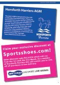 newsletter - Horsforth Harriers - Page 3