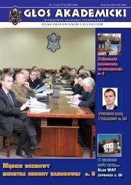 S. 5 S. 5 - Wojskowa Akademia Techniczna