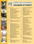 Download the Calendar of Events - Coppin State University - Page 2