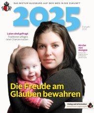 Broschüre_2025 - Bistum Augsburg