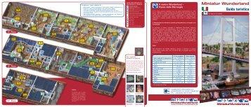 Miniatur Wunderland Guida turistica