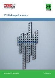 Ic-Bildungsakademie