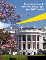 EY-Employers-guide-to-Presidents-FY-2015-budget