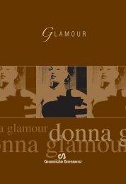 donna glamour