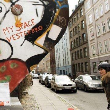 My space: VESTERBRO - 1