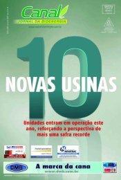 indústria - Canal : O jornal da bioenergia
