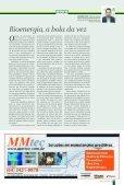 indústria - Canal : O jornal da bioenergia - Page 7