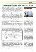 Ideale ausweIchmöglIchkeIt für dIe unterbrIngung ... - Gemeinde - Seite 3