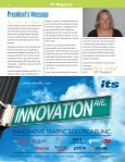 Winter Issue - Ontario Traffic Conference - Page 4