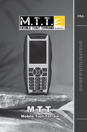 Untitled - Mobile Tout Terrain