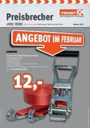 Nfz- und Bus-Teile | Werkzeuge | Werkstattausrüstung Februar 2013 ...