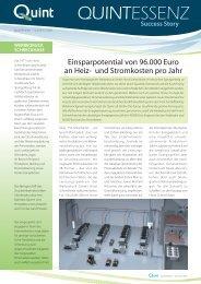WERBEDRUCK SCHRECKHASE - Press & More GmbH