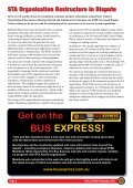 Merry Christmas & Happy New Year - Rail, Tram and Bus Union of ... - Page 6