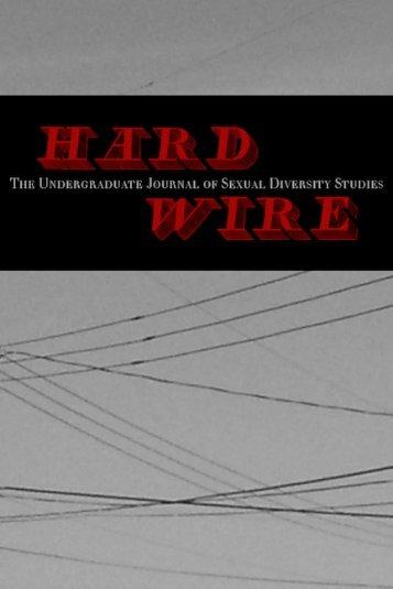 2011-13 Issue - University College - University of Toronto
