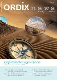 2.0 - ORDIX AG in