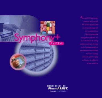 Symphony+ Brochure
