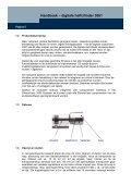 Digitale halve cilinder TN4 - SimonsVoss technologies - Page 5