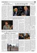 """""""Békéscsaba egy igazi gyöngyszemmel gazdagodott"""" - Csabai Mérleg - Page 3"""