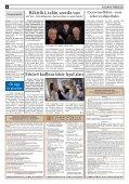 """""""Békéscsaba egy igazi gyöngyszemmel gazdagodott"""" - Csabai Mérleg - Page 4"""