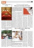 """""""Békéscsaba egy igazi gyöngyszemmel gazdagodott"""" - Csabai Mérleg - Page 6"""