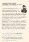 Geomatik mit Tradition und Zukunft - Xaver Imfeld - Seite 2