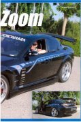 Maximum Tuner No. 2/2007 TRC Mazda RX-8 SE3P ... - TRC-Tuning - Page 3
