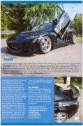 Maximum Tuner No. 2/2007 TRC Mazda RX-8 SE3P ... - TRC-Tuning - Page 5