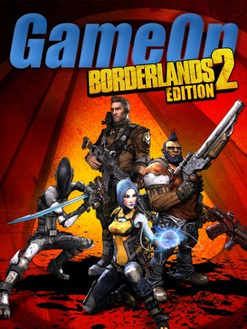 Borderlands 2 - GameGrin
