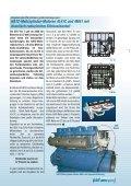 . . . die Neuerungen bei der Motorenfabrik HATZ-Diesel - Seite 3