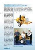 . . . die Neuerungen bei der Motorenfabrik HATZ-Diesel - Seite 6
