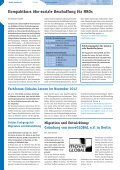 Rundbrief 02/2012 - ELAN - Page 2