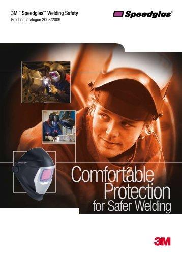 for Safer Welding