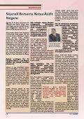 buletin - Jabatan Audit Negara - Page 4