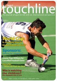 to download Edition 2 - Sportscover